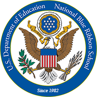 National Blue Ribbon School image